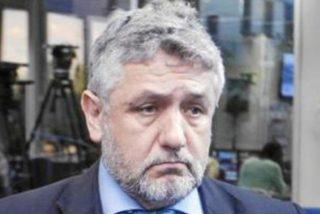 Carmelo Calvo, nuevo dircom del consorcio Al Shoula, encargado de la construcción del AVE Medina-La Meca