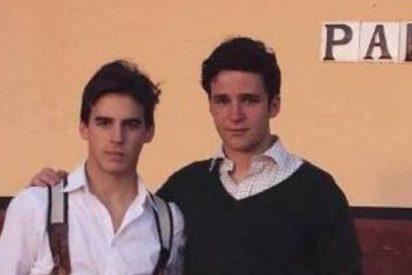 Froilán, el hijo díscolo de doña Elena y Jaime de Marichalar, toma la 'alternativa' como torero