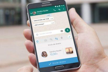 imaginBank lanza imaginBoard, el servicio para enviar dinero desde aplicaciones de mensajería instantánea