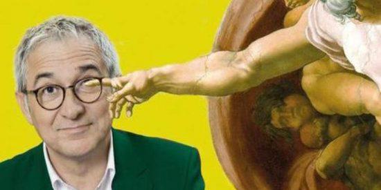 Xavier Sardà destripa el mayor mito del 'procés català' y los independentistas le hacen picadillo en Twitter