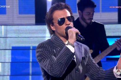 Paliza a Paolo Vasile: 'Tu cara' arrasa en Antena 3 en una final con nuevo récord histórico (28.8% y 4 millones)