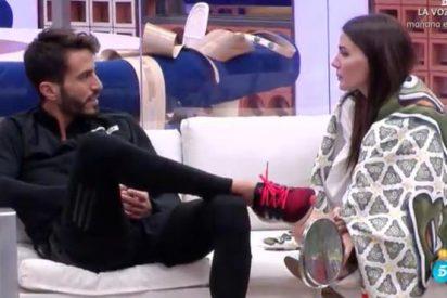 La madre de Marco lanza un mensaje en 'GH VIP' que dinamitará la relación con Aylén