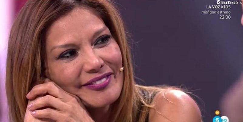 Ivonne Reyes tiene un tórrido reencuentro con el cachas Sergio Ayala y la expulsan de 'GH VIP'