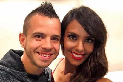 Cabreo en Antena 3: Cristina Pedroche anima a sus más de 2 millones de seguidores en Twitter a ver la competencia