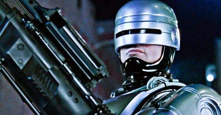 El primer 'robocop' del mundo que patrullará las calles de Dubái en mayo