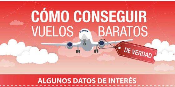 ¿Tiene pensado viajar en avión? No pierda de vista estos consejos