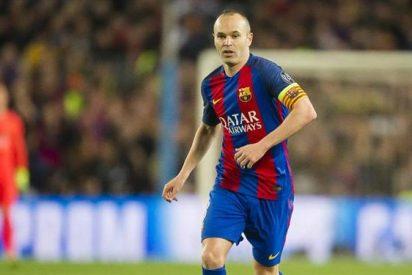 ¡Iniesta frena su renovación! (y esconde una noticia terrible para el Barça)