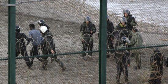 Ceuta: la solución no es abrir la frontera