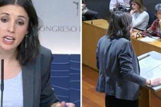 La desfachatez de 'Yoko Ono': niega las amenazas y culpa a los periodistas por dar noticias falsas de Podemos