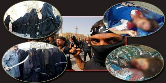 La terrible venganza de una esclava sexual del ISIS contra su torturador dueño yihadista