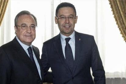 Italia abre un nuevo frente sorpresa entre Madrid y Barça (y no es por Dybala)
