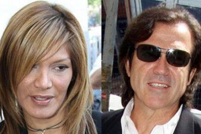 'GH VIP': Pepe Navarro demanda a Ivonne Reyes por llamarle 'cabezón', 'gilipollas' y otras cosas