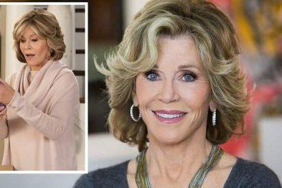 Los juguetes sexuales de Jane Fonda