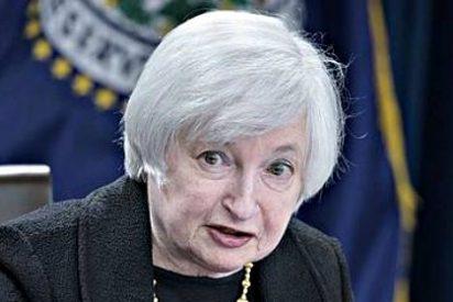 Janet Yellen: El Ibex 35 se dejó un 0,10% y perdió los 10.000 pendiente de la Fed