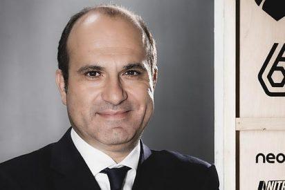 Javier Bardají, galardonado con el Máster de Oro del Real Fórum de Alta Dirección