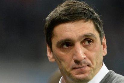 Javier Hernández ya tiene nuevo Director Técnico