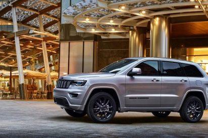 Jeep arranca 2017 con novedades muy especiales