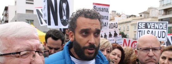 """'Spiriman' ataca a Susana Díaz y la acusa de inventar un bulo rastrero: """"¡Sois unos mierdas!"""""""