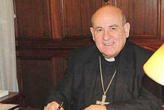 El arzobispo de Zaragoza defiende su inocencia en el caso del supuesto espionaje de la exnotaria