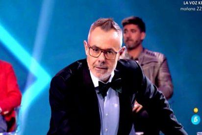 'GH VIP': Jordi González le toma el pelo a Antena 3