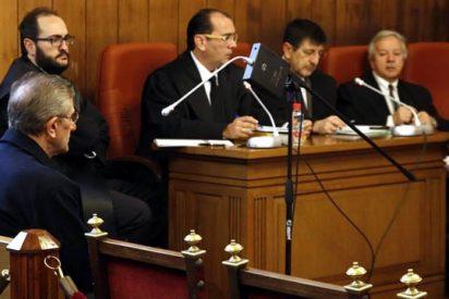Recta final del juicio contra el padre Román