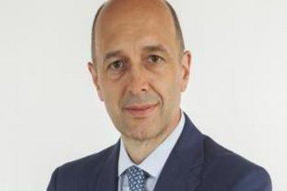 Julián Velasco, nuevo presidente de 13 TV