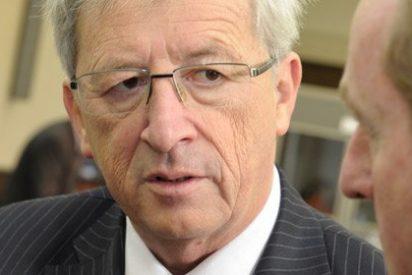 Jean-Claude Juncker: La industria de la eurozona alcanza su mejor nivel desde 2011