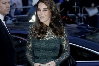 El coste de los looks de Kate Middleton