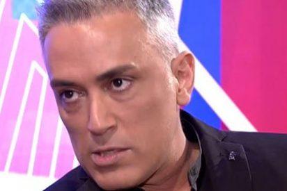 Kiko Hernández regresa a Telecinco con un zasca a Lydia Lozano