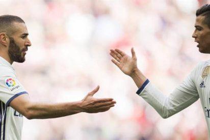 La amenaza que lanzó Benzema al acabar el partido en San Mamés (monta un lío en el Madrid)