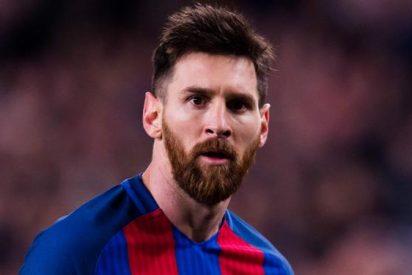 La confesión de Messi sobre la opción de que Unzué sea el nuevo entrenador revoluciona el Camp Nou