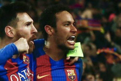 La confesión de Neymar a sus íntimos que amenaza a Messi