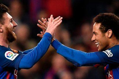 La conversación entre Neymar y Messi que debería asustar al PSG