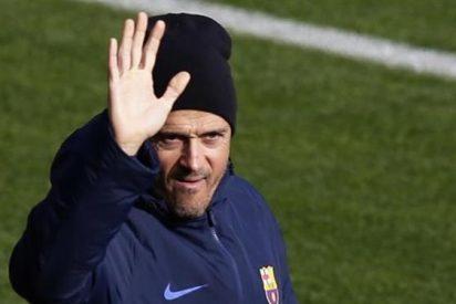 La 'filtración' que destapa el nuevo entrenador del Barça tras Luis Enrique
