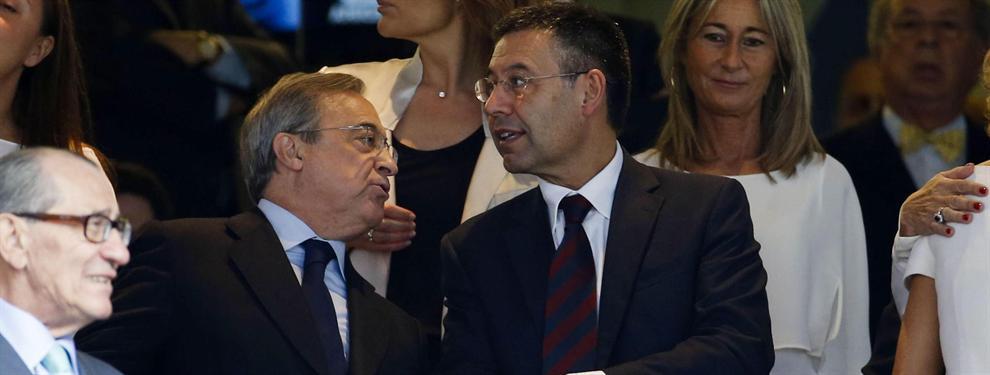 La filtración que destapa la venta de un objetivo de Barça y Madrid