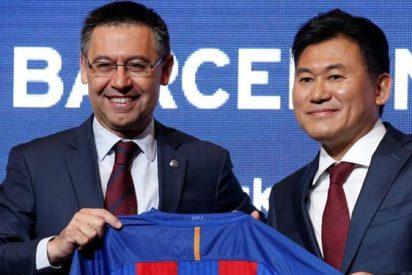 La gran sensación del fútbol europeo que ya ha elegido al Barça por encima de la Premier
