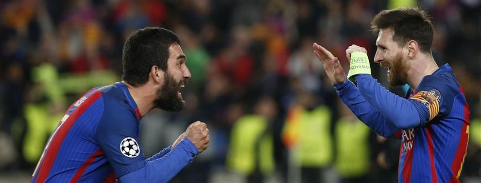 ¡La histórica remontada de Barcelona contra PSG podría ser un fraude!