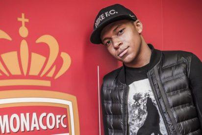 La jugada de Florentino Pérez para llevarse a Mbappé del Mónaco a precio de ganga
