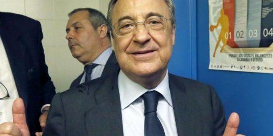 La jugada maestra de 70 millones de Euros que prepara Florentino Pérez (ojo al fichaje)