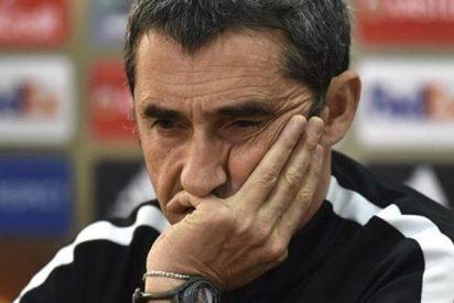 La lista de fichajes de Ernesto Valverde para el Barça
