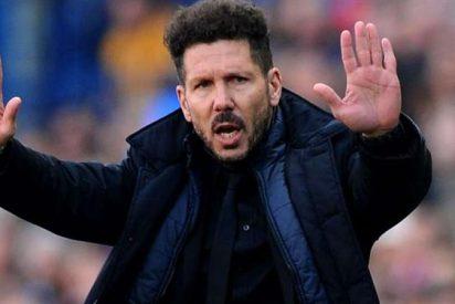La mano derecha de Simeone sorprende eligiendo al equipo que mejor defiende