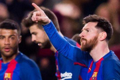 La nueva cabeza que quiere cargarse Leo Messi en el Barça