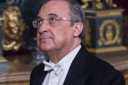La oferta sobre la mesa de Florentino Pérez: 100 'kilos' por perder de vista a James (y otro crack)