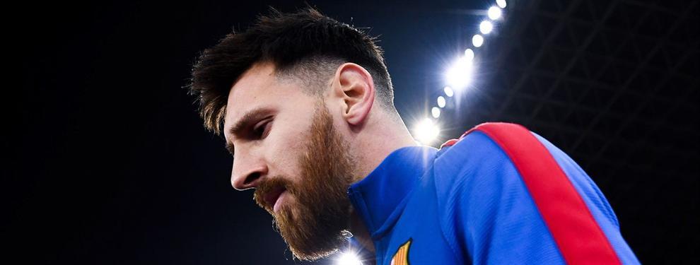 La reacción más bestia de Messi con el Juventus-Barça en la Champions (¡y un mensaje al Madrid!)