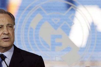 La reunión de Florentino Pérez para liquidar al Barça (y llevarse un galáctico)
