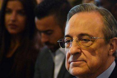 ¡La reunión de Florentino Pérez para un cambio de cromos bestial! (y mata dos pájaros de un tiro)