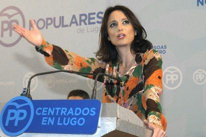 """Los independentistas masacran a Levy: """"Puta, choni, judía, arrabalera"""""""