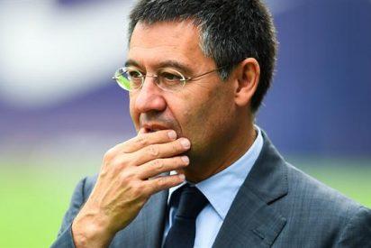 Las cinco opciones para el banquillo del Barça (aparte de Sampaoli)