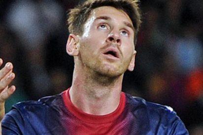 El Comité Competición rectifica su 'ovido' y sancionaa Leo Messi con un partido