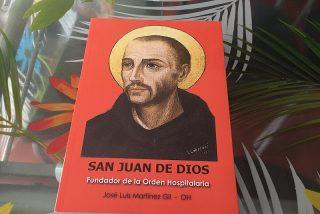 'San Juan de Dios, fundador de la Orden Hospitalaria'